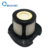 Pre Filter Compatible for Bissell Pet Hair Eraser Hand Vacuum Cleaner Replaces Part # 1614212