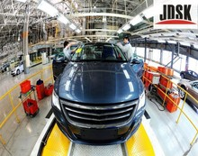 New Energy Automobile Assembly Production Line from JDSK