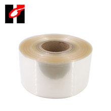 printed pvc shrink film tube