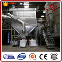 Low Price Baghouse Filter for Coal