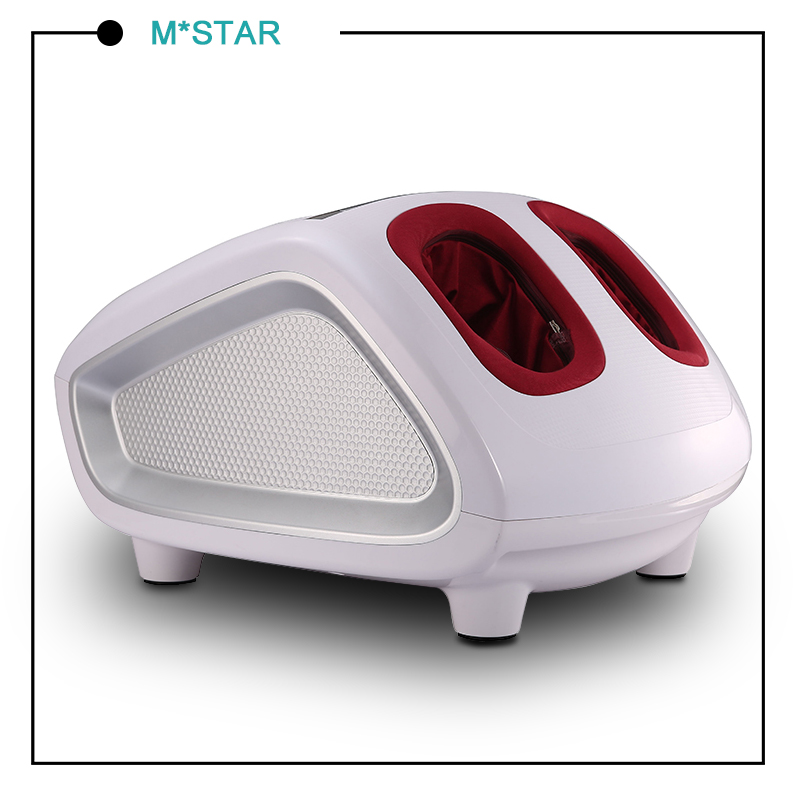 Hot Sale Germany Foot Massager Machine With Heat