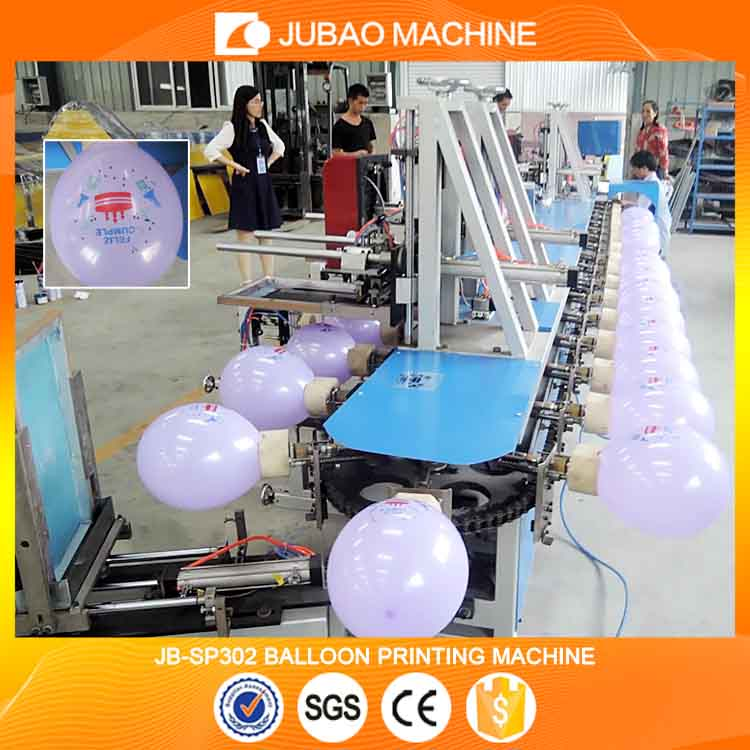 decoration balloons Products printer for balloon