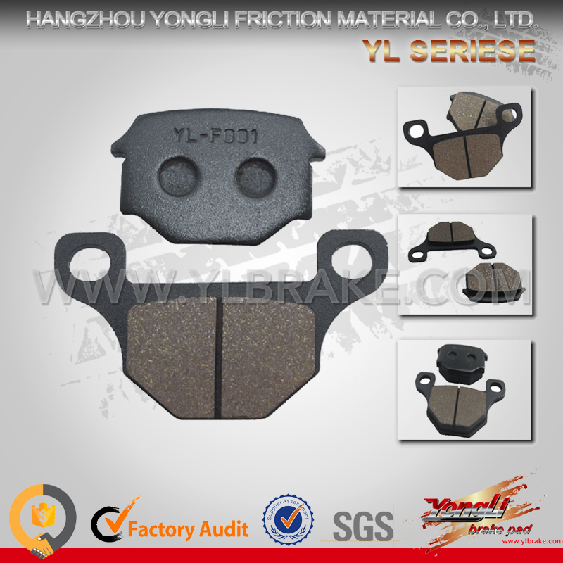 Excellent Material Factory Price Motorcycle Spare Parts