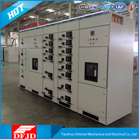 IP40 Switchgear In Power Distribution Equipment Substation Equipment