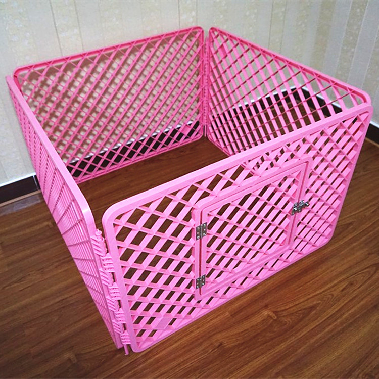 plastic rabbit hutch fence dog pen cat playpen china manufacturers