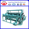 High quality low price automatic crimped wire mesh machine(factory and supplier)