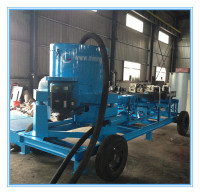 gold dust separating machine for Africa gold mine