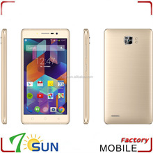best selling products guatemala mexico XBO Super7 5.0 inch Quad Core 8GB celulares smartphones 4g android