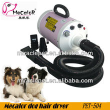 Mecalor dog hair dryer, pet blower,grooming dryer,PET-504