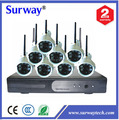 security camera and dvr package 1.3MP