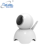 Good quality cctv wifi p2p ip camera plug and play wireless wired security wifi camera