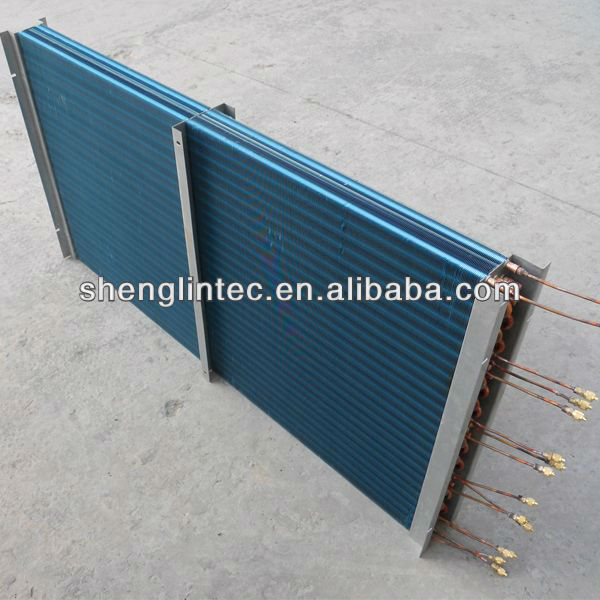 New product! copper pipe radiator
