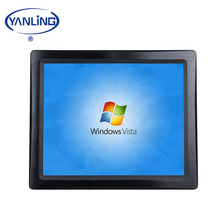Factory wholesale 17 inch outdoor all in one computer intel i5 4210u dual core 2.7Ghz LCD touch screen pc