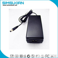 professional manufacture 15v 5v 25v 3a 75w smart mac desktop power adapter