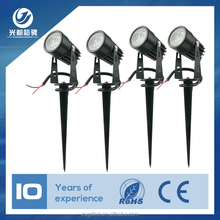Lawn Landscape Classic Garden Lights Outdoor Led, Mini 1W 3W Ip65 Led Light Garden Spot Lights