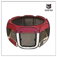 dog accessories / square dog playpen