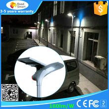 20Watt Solar LED Outdoor Street Path Garden Light with Motion Sensor