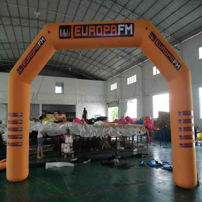 Advertising Event Inflatable Arch For Promotion Inflatable Arch