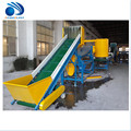 High quality good price plastic recycling machines sale