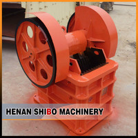 Highway Roadbed Uniform Stone Crusher with Advanced Design Liner