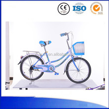 cheap steel frame alloy rim adult bicycles from china