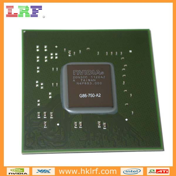High quality new original nvidia g86-750-a2
