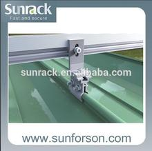 Standing Seam Tin Roof Solar Mounting Kits/System