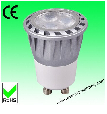 12V 110V 220V 230V PSE VDE GS CE ROHS SAA UL 3W GU11 LED Spot Light