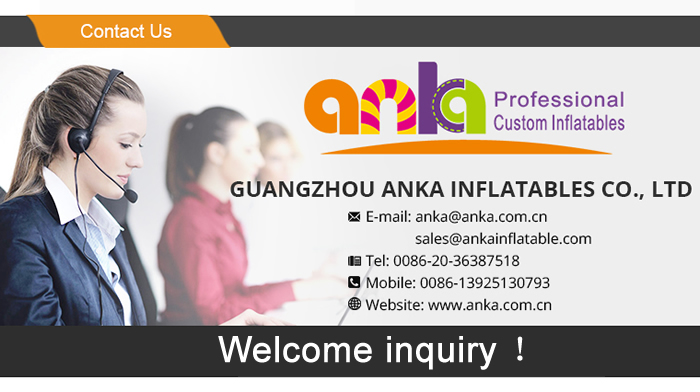 Commercial design outdoor giant inflatable air white entrance tunnel marquee bubble tent for hospital party event wedding