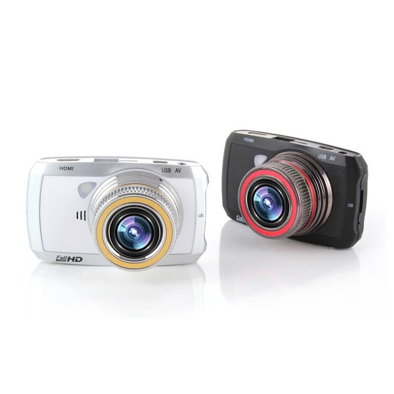 H600 FHD CAR DVR <strong>1080P</strong> <strong>G</strong>-senspr dash cam 3.0inch LCD super night vision