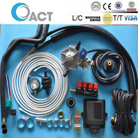 lpg conversion kit for cars without multivalve /electric car conversion kit/electric car conversion kits for sale