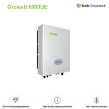 6kw DC/AC solar inverter without battery