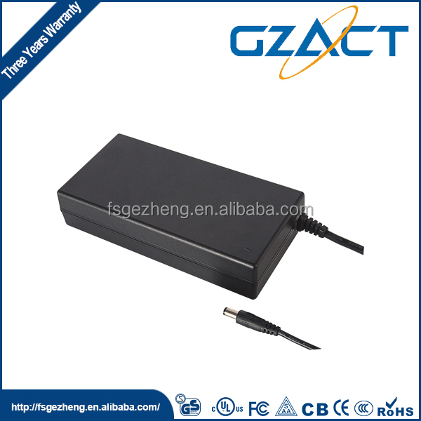 China power supplier CE approved 12 volt 10 amp ul listed power supply