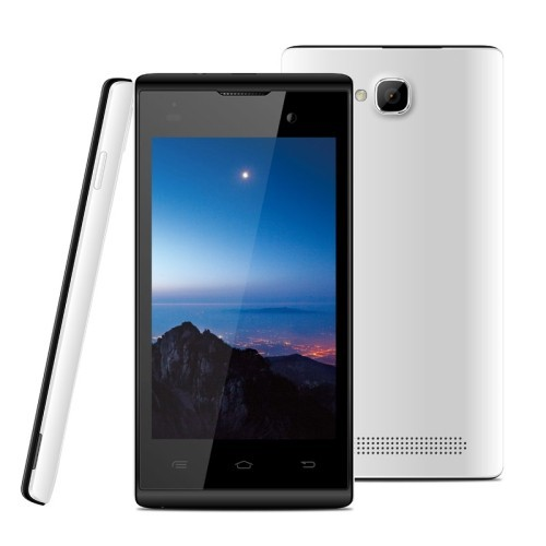 Lowest price China android phone iNew U1 4.0 Inch WVGA TN Screen Android 4.4 Smart Phone, MTK6572 Dual Core 1.0GHz