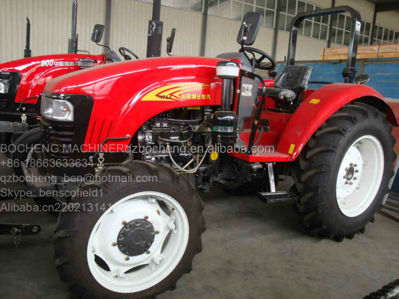 75hp enfly tractors for sale by owner small 4wd tractor