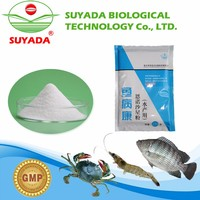 High quality factory price bactericidal medicine for fish shrimp and crab