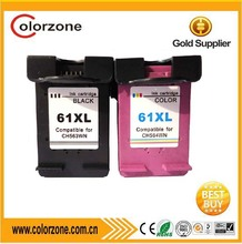 for HP 61xl HP 61 ink cartridge for HP Deskjet 1000 1050 1055 2000 2050 3000 3050 3060