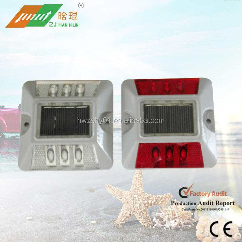Highway Road Reflector highway guardrail reflector cat eye road