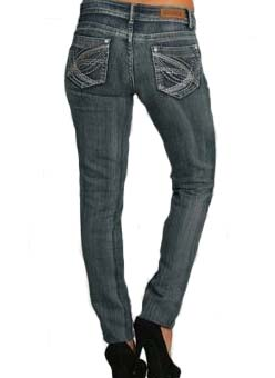 Ladies Fashion - Jeans