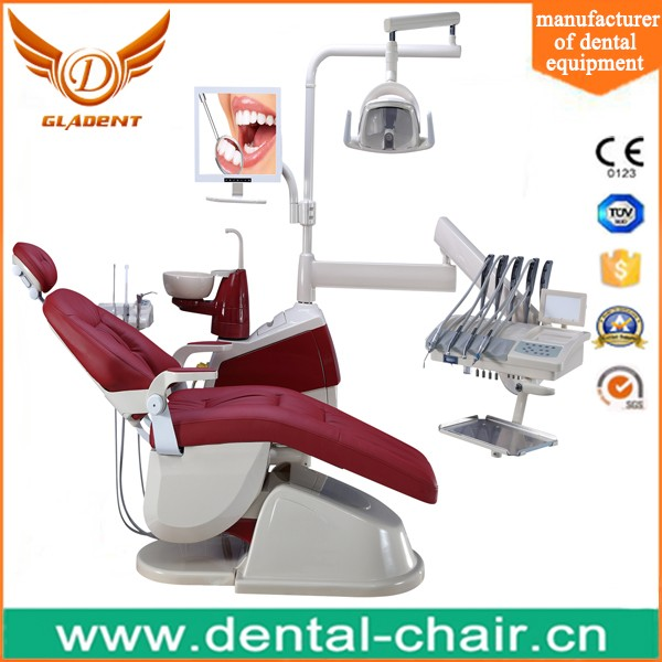 Brand new Gladent top dental equipment companies with high quality