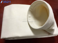 Dust Collector PPS composite filter bag