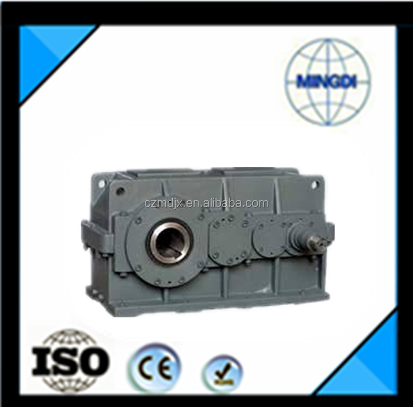 B type right angle Gearbox,90 degree gear reducer speed reducer