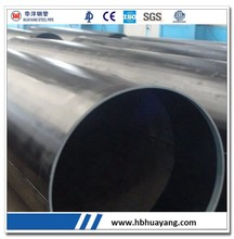 Oil /Natural Gas erw Line Pipe Pipeline as API 5L X42, X52