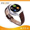 Bluetooth 4.0 wristwatch touch screen SMS call remote camera smart watch
