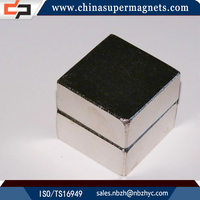 Environmental Customized Industrial Neodymium Magnet Shipping