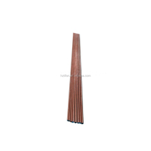 T2 Pure red copper 1 Inch straight tube for Refrigeration air conditioning