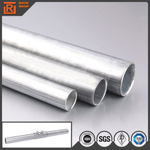 Galvanized steel scaffold pipes bs1139 48.3mm*2.4mm* 6m specification price for sale