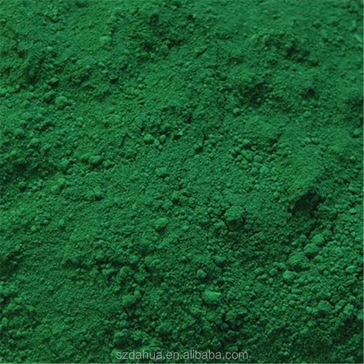 Dahua Iron oxide pigment for Pavers/Rubbers/cement tiles/Paint