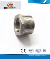 Stainless Steel Pipe Fitting Hexgon Bushings