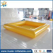 inflatable water toys, backyard inflatable swimming pool/inflatable pool toys